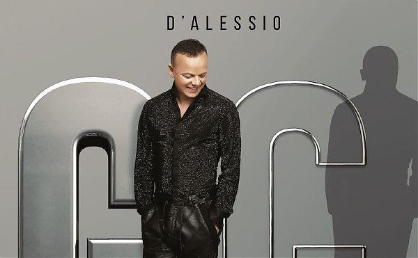 """Gigi D'Alessio, in """"Noi due"""" duetti con Fiorella Mannoia e Ferreri"""