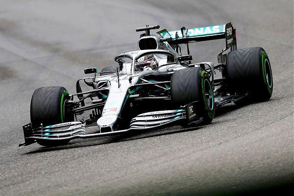 F1, in Messico vince Hamilton su Vettel, Bottas e Leclerc