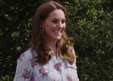 Kate Middleton incinta del quarto figlio? Ecco gli indizi