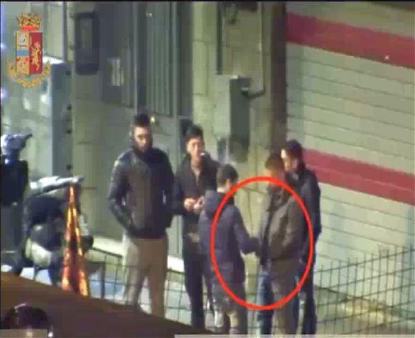 Mafia e droga, blitz con 40 arresti a Catania