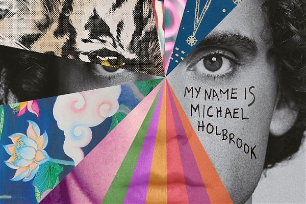 "Mika torna con il nuovo album ""My name is Michael Holbrook"""