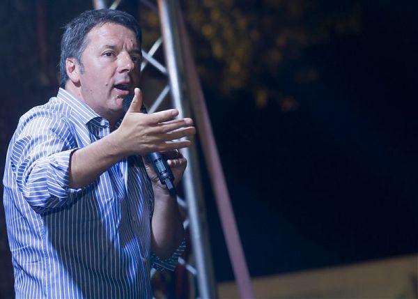 "Renzi dice addio al Pd ""Sarà un bene per tutti"""