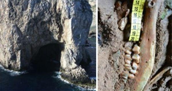 Mediterraneo, reperti svelano che l'uomo navigava per cibo 8600 anni fa