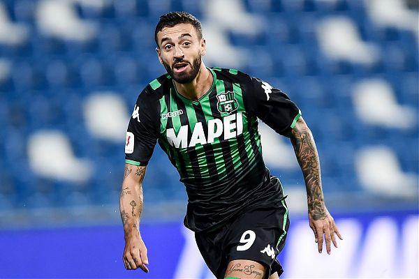 Il Sassuolo si rialza grazie a Caputo e Duncan, Spal sconfitta 3-0