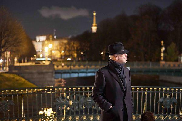 """Servillo racconta """"Ermitage. Il potere dell'arte"""", dal 21/10 al cinema"""