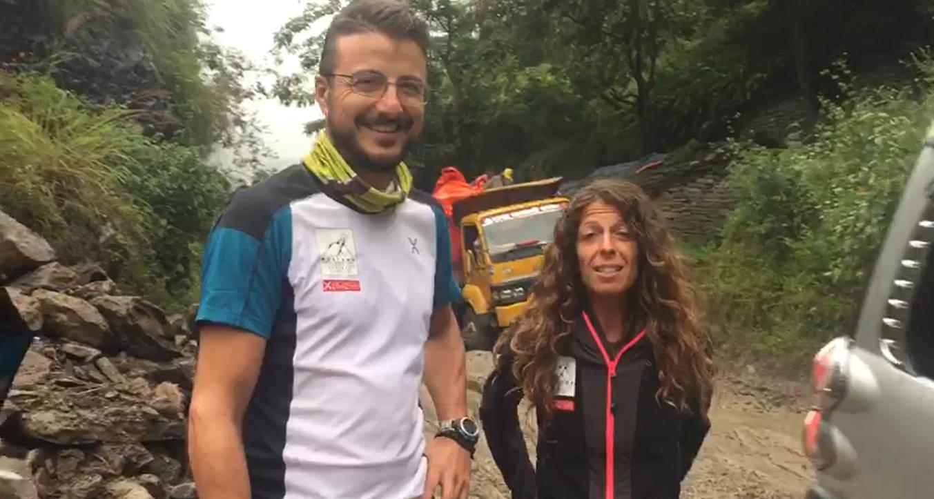 """Nepal, spedizione italiana studia il clima """"Sulla via del Dolpo"""""""