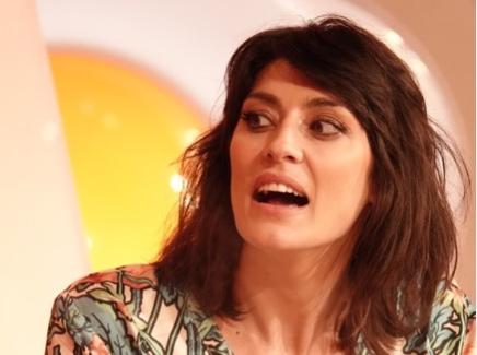"""Elisa Isoardi """"Io gelosa come le altre, controllavo il telefono di Salvini"""""""