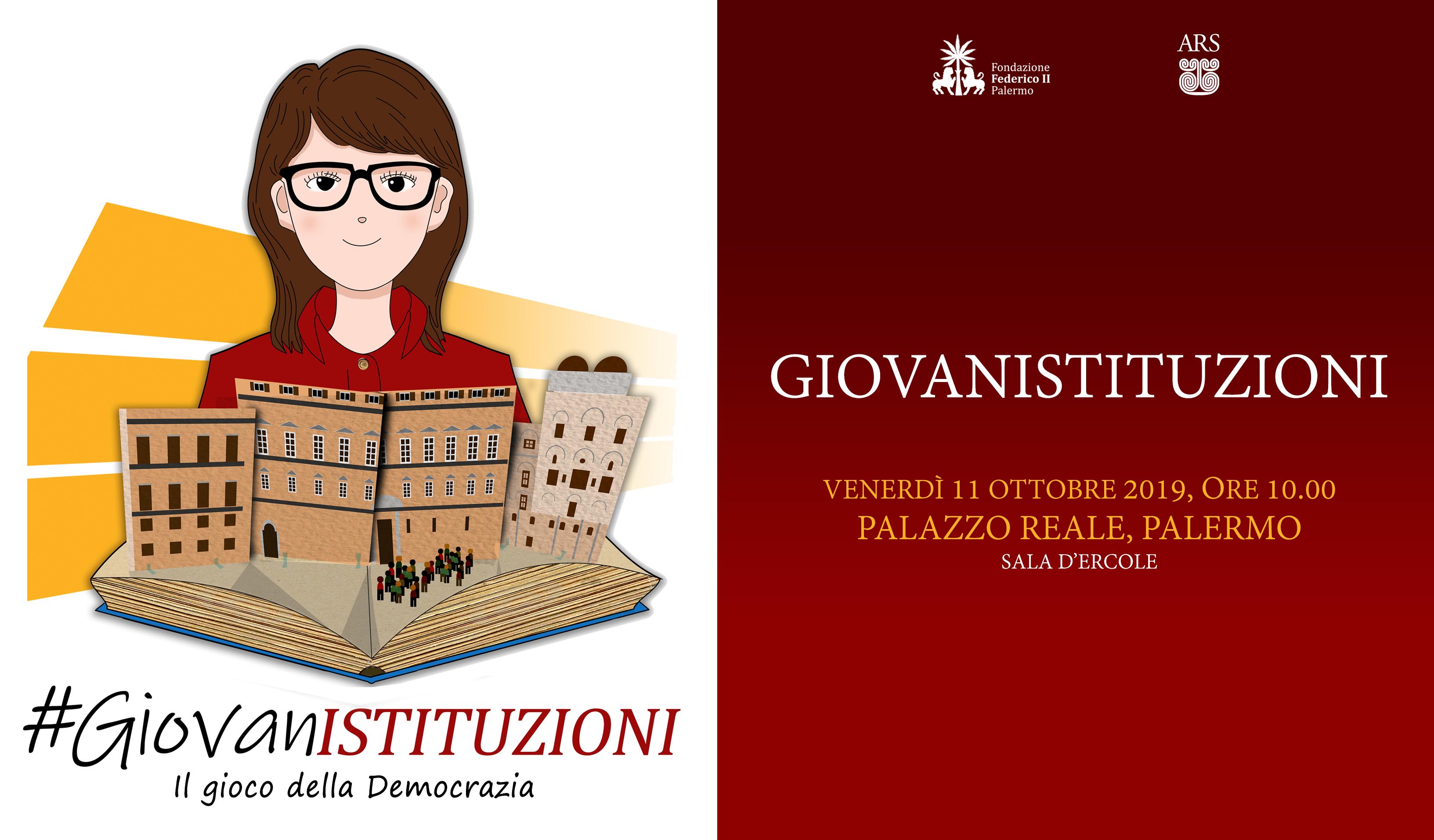 """Il progetto #GiovanIstituzioni alle battute finali, si presenta la """"Gazzetta ufficiale"""""""