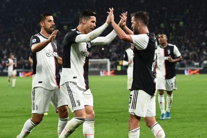 La Juve supera 2-1 il Bologna e si porta a +4 sull'Inter