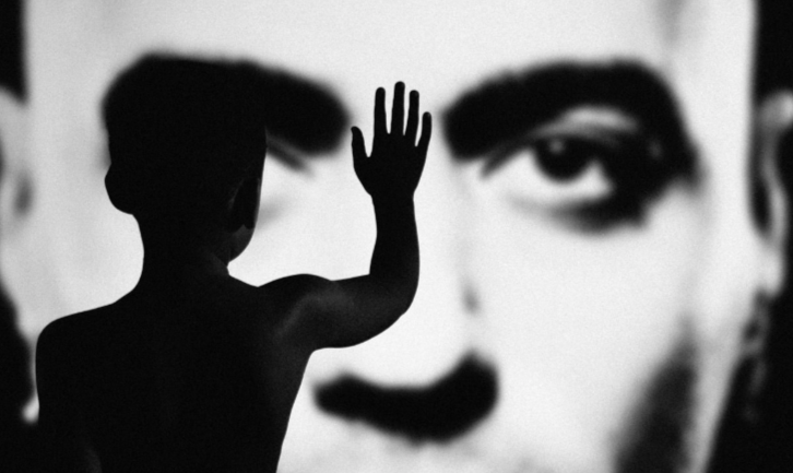 """Marracash torna con il nuovo album """"Persona"""""""