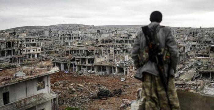 """Siria, l'Ue """"isola"""" la Turchia e i curdi invocano l'aiuto degli Usa"""