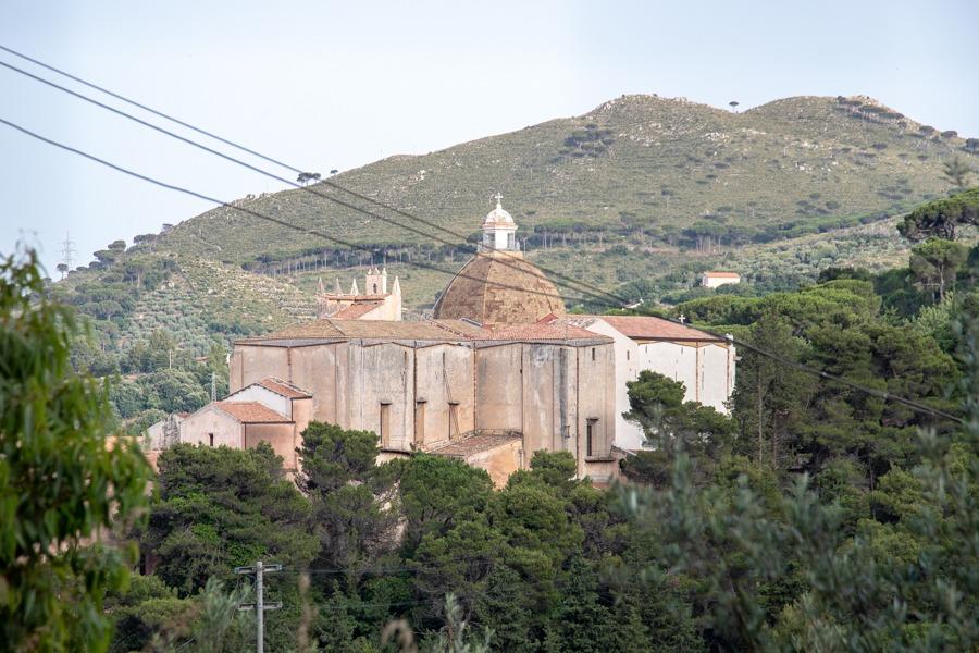 Salvare l'organo monumentale, cena di beneficenza all'abbazia di San Martino delle Scale
