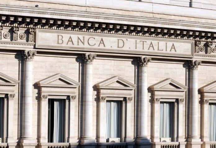 Il debito pubblico a novembre cala a 2.444,6 miliardi