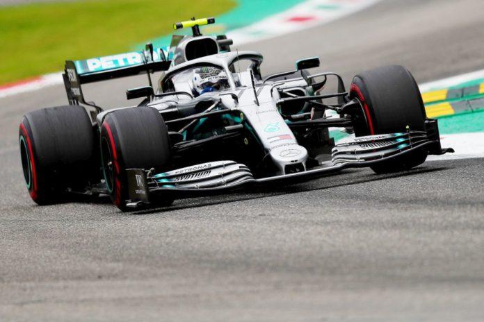 Formula 1, assolo Bottas ad Austin: Leclerc 4°, Vettel si ritira