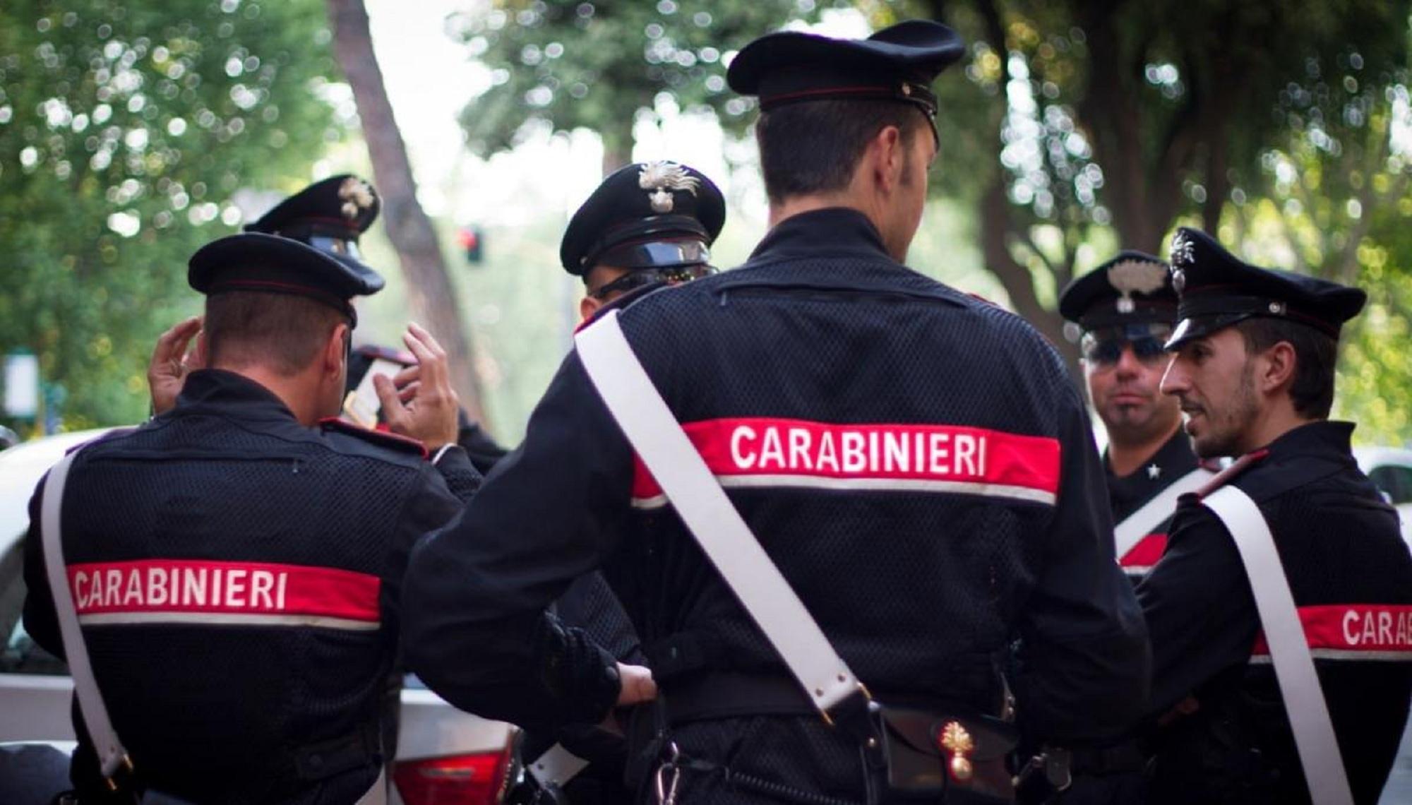 Il Sindacato Militare Arma dei Carabinieri contro i suicidi nelle forze di Polizia