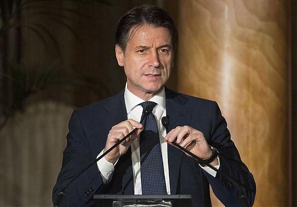 "Conte ""Intelligence patrimonio del Paese"""