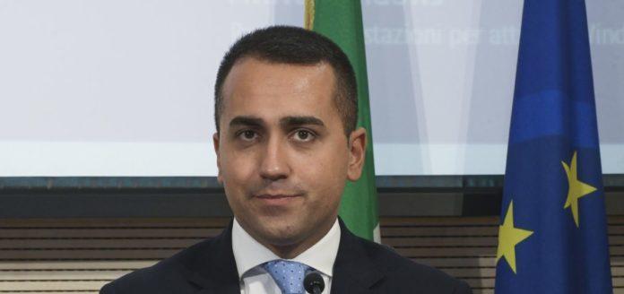 """Di Maio: """"Governo deve andare avanti, a gennaio la lista delle priorità"""""""