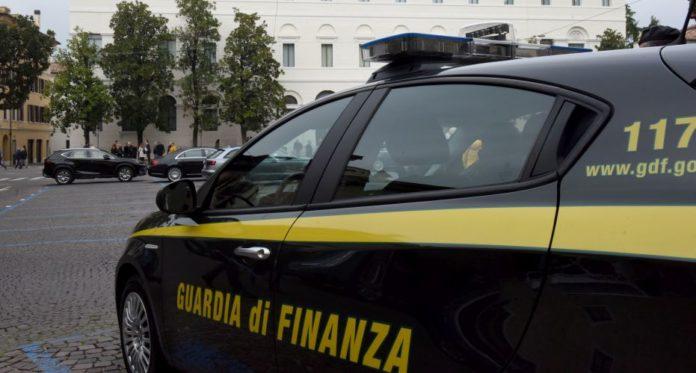 Magistrato di Catanzaro arrestato per corruzione