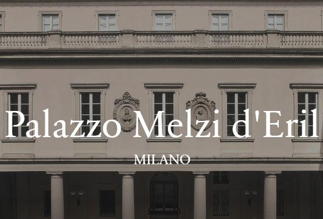 Giornate del Fai, a Milano apre al pubblico Palazzo Melzi D'Eril