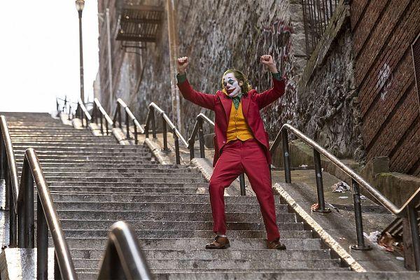 """Joker, le scale del film """"destinazione religiosa"""" su Google Maps"""