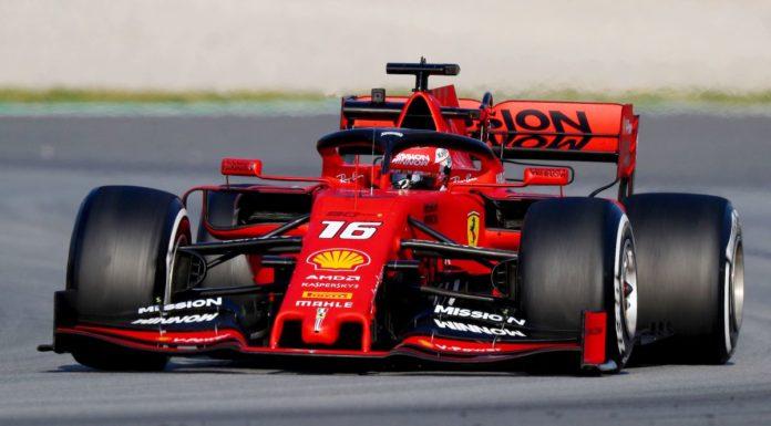 Penalità di 15 secondi, Leclerc retrocesso al settimo posto a Suzuka