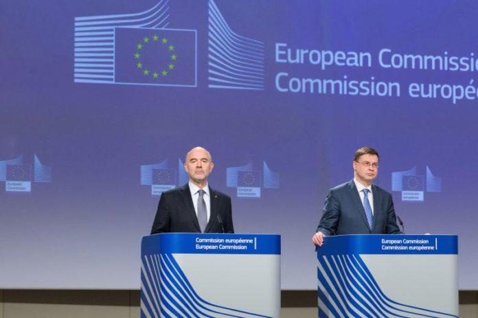 Manovra, per l'Ue non rispetta i patti