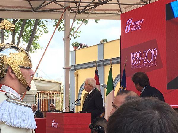 """Mattarella ricorda agenti uccisi a Trieste """"Riconoscenza e dolore"""""""