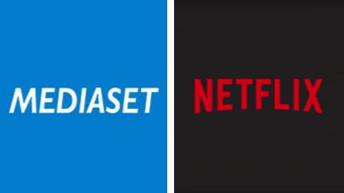 Mediaset e Netflix insieme per la produzione di 7 film italiani
