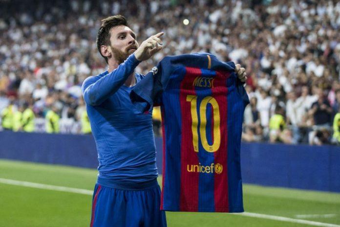 """Per Messi c'è solo il Barcellona """"Voglio chiudere la carriera qui"""""""