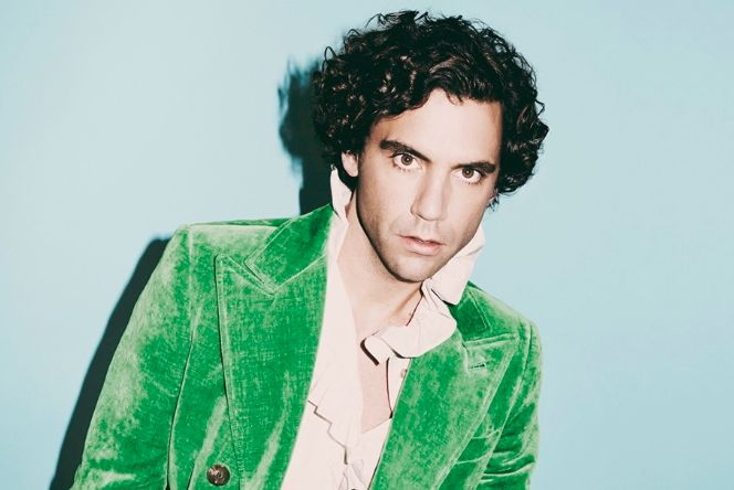 """Mika, """"Domani"""" è il suo primo brano tutto in italiano"""