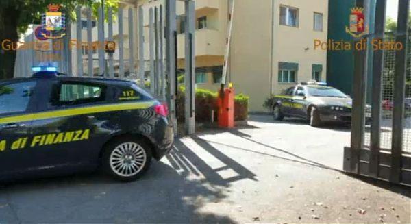'Ndrangheta e false fatture, 34 arresti tra Lombardia e Calabria