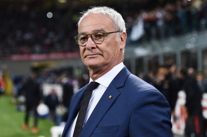 """Ranieri si presenta alla Sampdoria """"Chiamato per salvarci"""""""