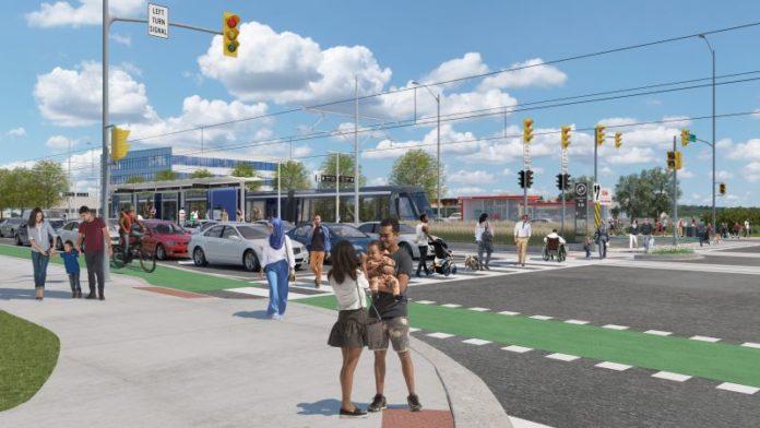 Salini Impregilo e Astaldi realizzeranno una ferrovia leggera in Canada