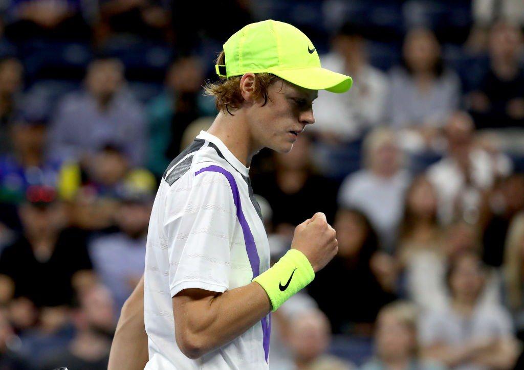 ATP Anversa, Sinner è in semifinale! Battuto anche Tiafoe