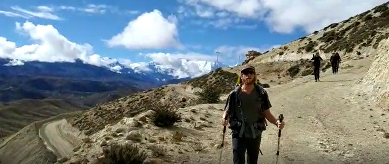 """Nepal, la spedizione italiana """"La via del Dolpo"""" continua ad attraversare il Mustang"""