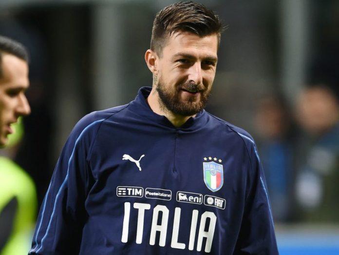"""Italia, Acerbi: """"Mai pensato di avere il posto fisso"""""""