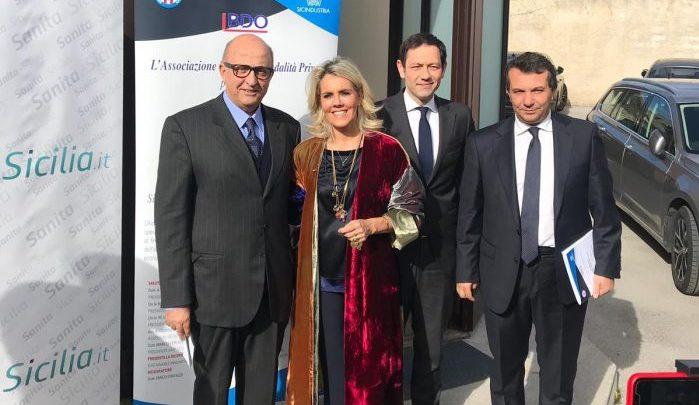 Sanità, Aiop Sicilia presenta il primo Bilancio sociale aggregato