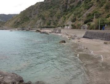 Regione siciliana, al via i lavori sul lungomare di Capo D'Orlando