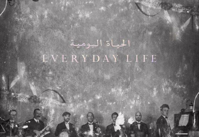 "Coldplay, arriva il nuovo album ""Everyday life"""