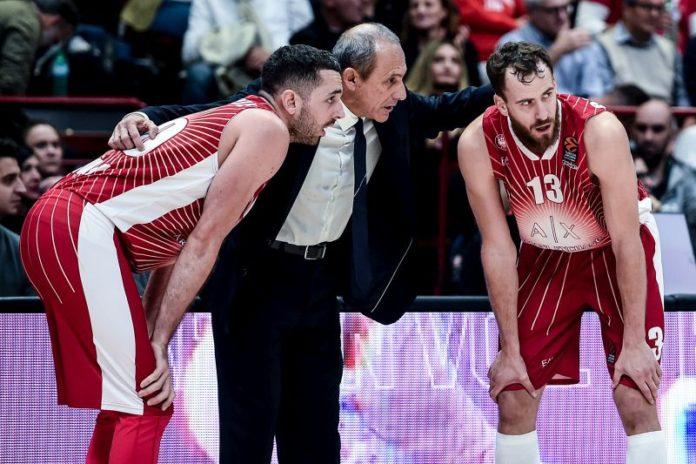 Eurolega, Milano batte anche Barcellona e vola in vetta