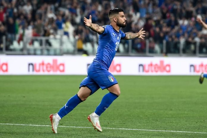 Euro2020, Bosnia-Italia 0-3: Mancini da record e azzurri testa di serie