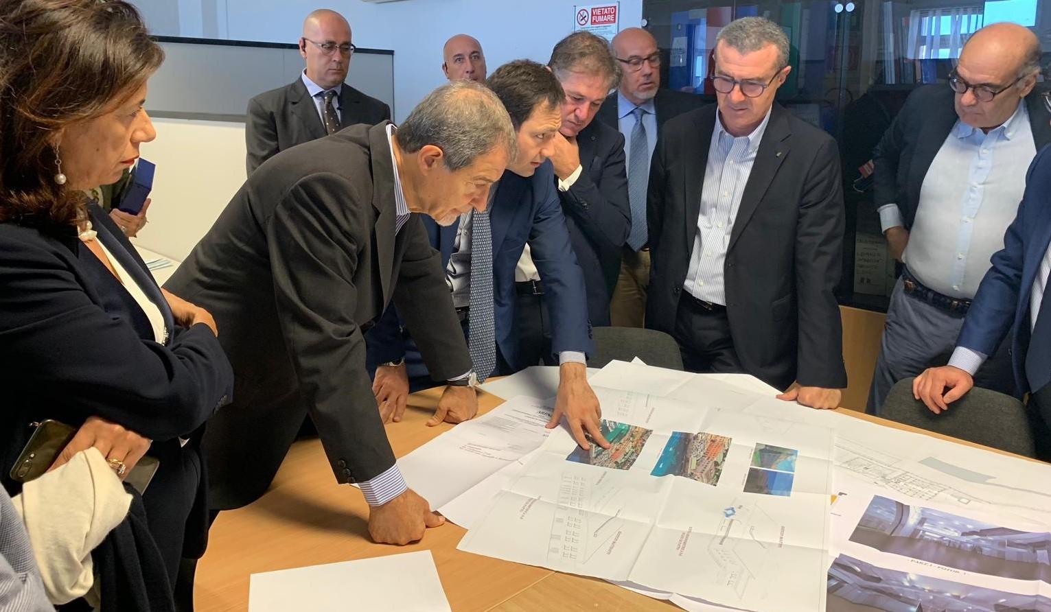 Innovazione, a Palermo un centro internazionale di ricerca per l'ambiente e la salute