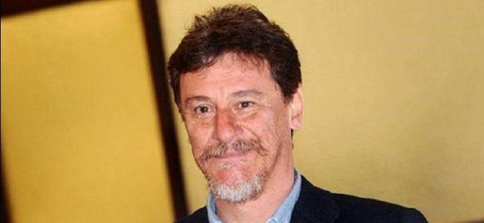 Giorgio Tirabassi colto da infarto a L'Aquila, è gravissimo