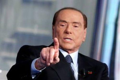"""Berlusconi """"Forza Italia non appiattita a destra sovranista"""""""