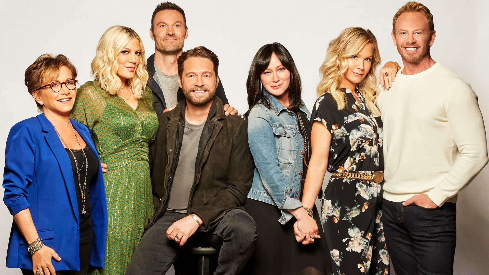 Beverly Hills: stop alle riprese per la mini-serie revival
