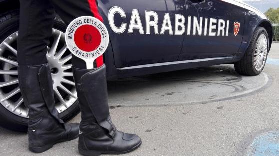 Trentotto arresti a Roma, tra loro anche un ex boss della Magliana