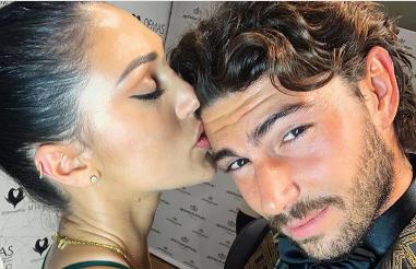 Cecilia Rodriguez vuole sposare Ignazio Moser ma lui prende tempo