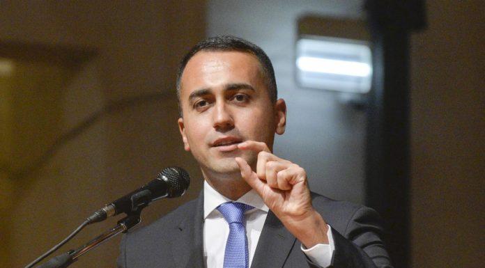 """Di Maio: """"Su Iran e Libia non ripetere gli errori del passato"""""""