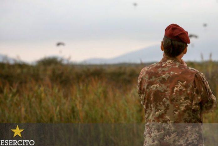 Iraq: Procura Roma indaga su ferimento soldati italiani