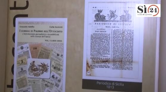 Il valore della carta stampata, se ne parla alla Fondazione Federico II |VIDEO